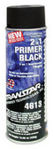Transtar 4613 2 In 1 Primer Black, 20 Oz Aerosol
