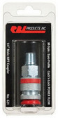 "RBL Products 621 1/4"" Coupler, Male Npt"