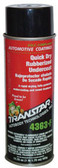 Transtar 4363-F Quick Dry Rubberized Undercoating - 24 Oz. Aerosol