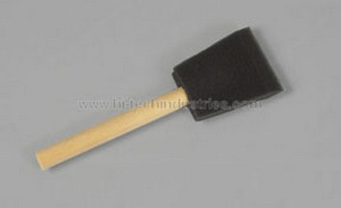 Hi-Tech Industries  PB-2 Foam Brush 2""