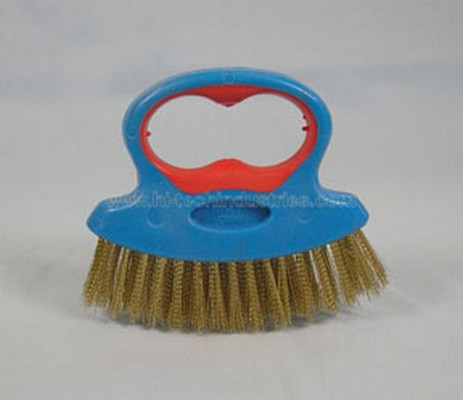 Hi-Tech Industries  SGB-1 Soft Grip Brass Brush