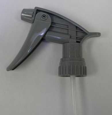 Hi-Tech Industries  320CR Gray Chemical Resistant Spraye
