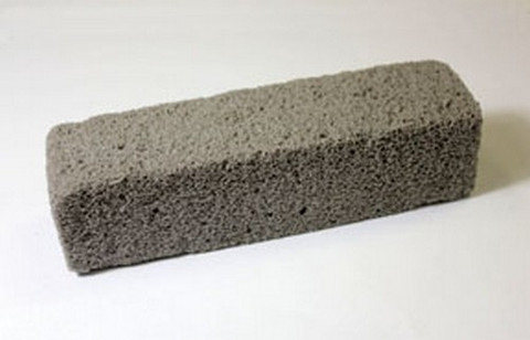 Hi-Tech Industries PH-ROCK-1 Pet Hair Rock for Removal of Pet Hair