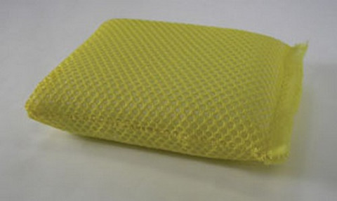 "Hi-Tech Industries  1X 3'X5""X1"" Mesh Bug Sponge"