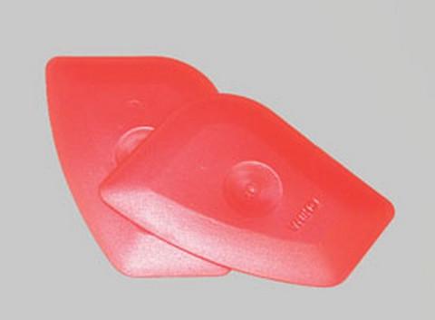 Hi-Tech Industries  PB200 Plastic Decal Scraper 12 C/Box