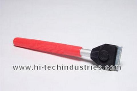 "Hi-Tech Industries  SCRP-2 8"" Inspection Sticker Scraper"