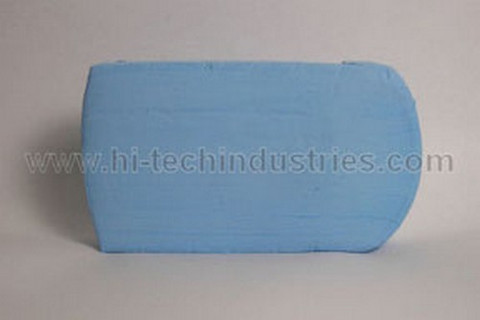 Hi-Tech Industries  HT-LB200 8 Oz Light Blue Clay Bar