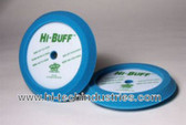 Hi-Tech Industries  HB400 Hi-Buff Blue Soft Foam Pad
