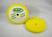 Hi-Tech Industries  HB202C 2 Pk Hi-Buff Yellow Pads