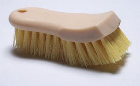 Hi-Tech Industries 280 Interior Carpet & Upholstery Brush
