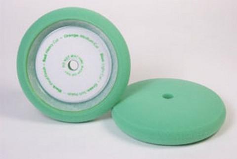 Hi-Tech Industries  HB-4 Hi-Buff Soft Polish Green