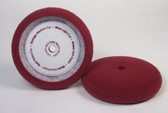 Hi-Tech Industries HB-1 Hi-Buff Heavy Cut Red Detailing Pad