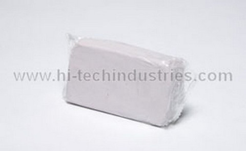 Hi-Tech Industries  HT-21GR Jb Gray Clay Bar 8Oz