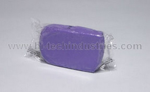 Hi-Tech Industries  HT-12BU Jb Purple Clay Bar 8Oz