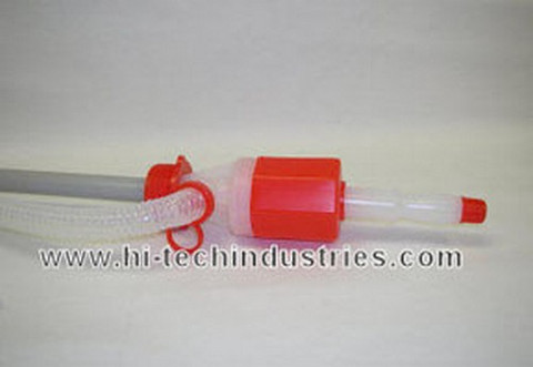 Hi-Tech Industries  450 7 Gal/Min Siphon Pump