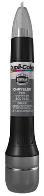 Duplicolor ACC0414 Metallic Graphite Chrysler Exact-Match Scratch Fix All-in-1 Touch-Up Paint - 0.5 oz.