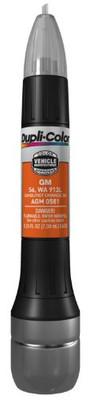 Duplicolor AGM0581 Metallic Sunburst Orange General Motors Exact-Match Scratch Fix All-in-1 Touch-Up Paint - 0.5 oz.