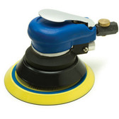 Titan Tools 19225 Palm Sander Orbital 6""