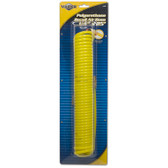 "Titan Tools 19368 Air Hose Poly Recoil 1/4"" X 25'"