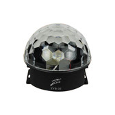Nippon ZYB32 Zebra Led Magic Ball Light