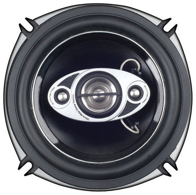 "Boss Audio P554C 5.25"" 4-Way Speaker 300W Max"