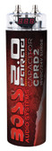 Boss Audio CPRD2 2 Farad Capacitor Red Finish