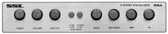 Sound Storm Laboratories SQ4 4 Band Equalizer