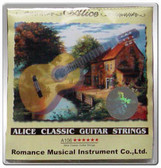 Nippon A106 Guitar Strings Classic Steel *A106H*