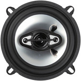 "Boss Audio NX524 Onyx 5.25"" 4-Way Speaker 300W Max"