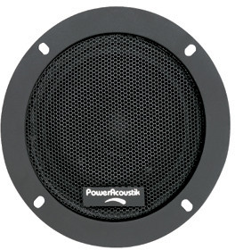 "Power Acoustik XPS104 Midrange 4"" *** Sold Each ***"