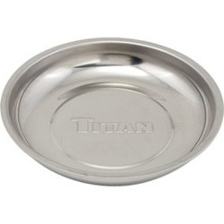 Titan Tools 21264 Magnetic Tray 5-7/8""
