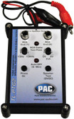 PAC TLPTG2 Tone Generator And Speaker Polarity Tester