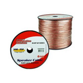 Nippon ISSP12500CL Pipeman'S 12 Gauge Speaker Cable 500Ft