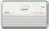 Boss Audio MR1000 Marine 4Ch Mosfet Power Amplifier 1000W
