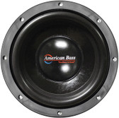 "American Bass XD1044 10"" Wooofer 900W Max Dvc 4Ohm 150Oz Magnet"