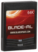 Excalibur OLBLADEAL64 Omega Flashable By-Pass And Canbus Module 64K