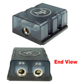 Nippon EFB24084ANL Audiopipe Premium 2 Position Anl Fused Distribution Block