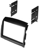 American International HYNK1137 2006-2008 Hyundai Sonata Double Din Mount Kit