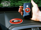 FANMATS 11226 Georgia Dashboard Phone Grip