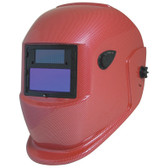 Titan Tools 41260 Solar Power Auto Darkening Welding Helmet