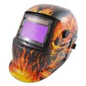 Titan Tools 41266 Auto Darkening Welding Helmet Flame