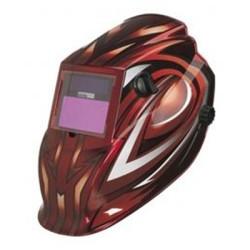 Titan Tools 41267 Wide-View Solard Power Welding Helmet