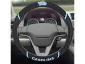 FANMATS 14900 North Carolina Steering Wheel Cover