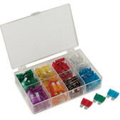 Titan Tools 45227 96pc Blade Fuse Assortment