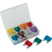 Titan Tools 45232 24pc Maxi Blade Fuse Assortmnt