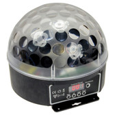 Nippon America  ZYB34 Zebra Led Mini Crystal Light
