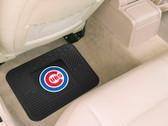 FANMATS 10055 Chicago Cubs Utility Mat Sold Each