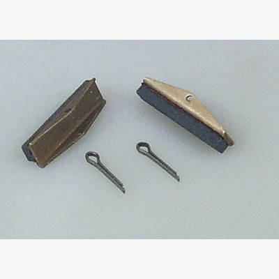 Lisle 10550 Replacement Stone Set, 240 Grit