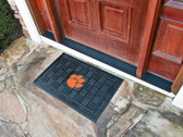 FANMATS 11353 Clemson Door Mat