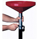 "Lisle 11302 Replacement 15"" Funnel"